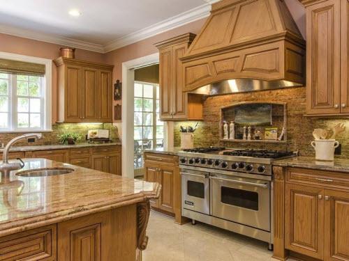 $6.5 Million Fairhaven Estate in Thousand Oaks California 10