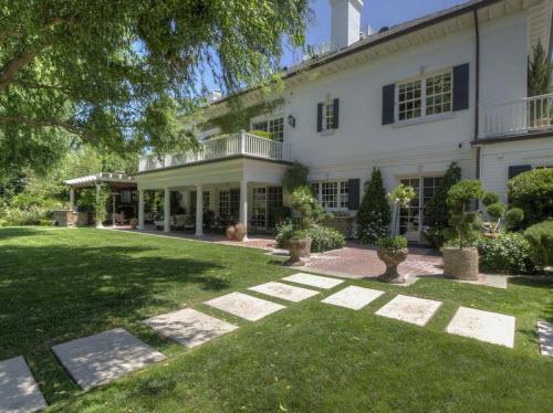 $6.5 Million Fairhaven Estate in Thousand Oaks California 11