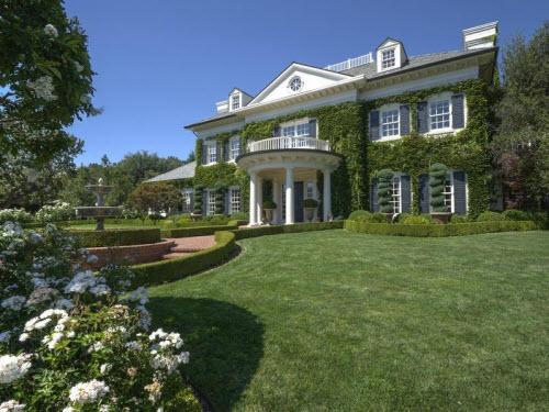 $6.5 Million Fairhaven Estate in Thousand Oaks California 13