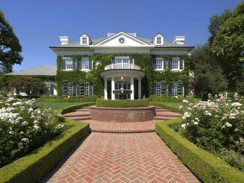 $6.5 Million Fairhaven Estate in Thousand Oaks California 2