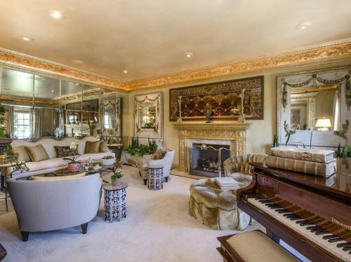 $6.5 Million Fairhaven Estate in Thousand Oaks California 6