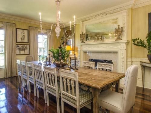 Marvelous $6.5 Million Fairhaven Estate In Thousand Oaks California 7