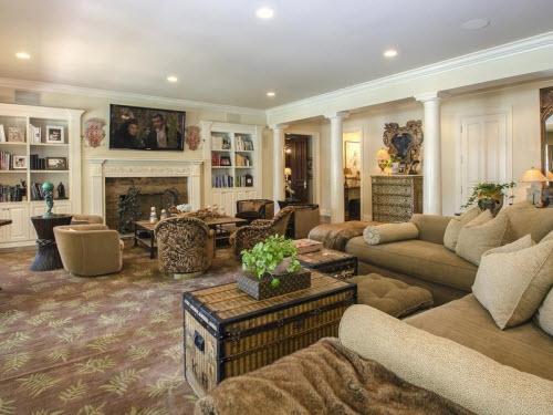 $6.5 Million Fairhaven Estate in Thousand Oaks California 8