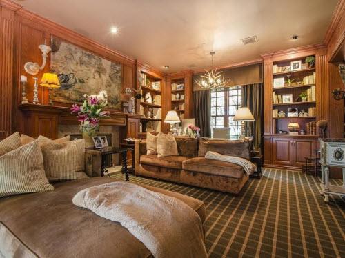 $6.5 Million Fairhaven Estate in Thousand Oaks California 9