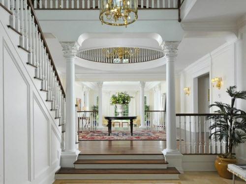 $7.6 Million Georgian Estate in Greenwich Connecticut 2