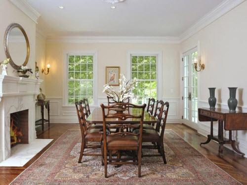$7.6 Million Georgian Estate in Greenwich Connecticut 4