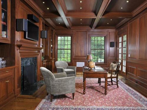 $7.6 Million Georgian Estate in Greenwich Connecticut 5