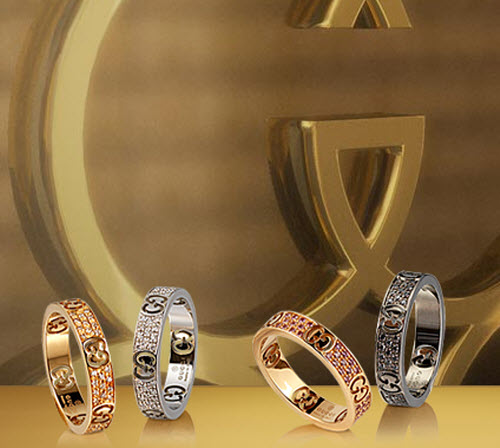 Gucci Icon Dust Thin Band