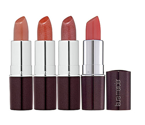 Laura Mercier Luxe Stickgloss Collection