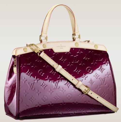 Louis Vuitton Brea MM 2