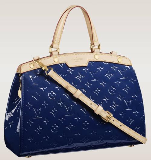 Louis Vuitton Brea MM 3