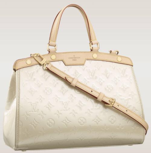 Louis Vuitton Brea MM 4