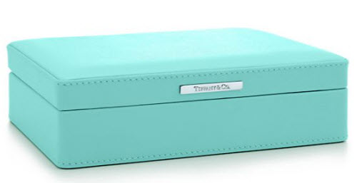 Tiffany & Co. Playing Cards Box 2