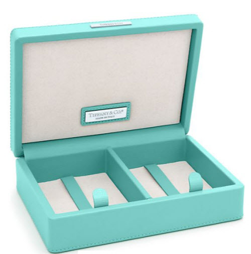 Tiffany & Co. Playing Cards Box 3