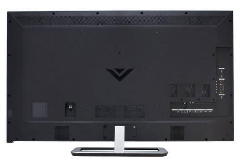 Vizio M Series 55 Inch 1080p 240hz 3d Smart Led Hdtv
