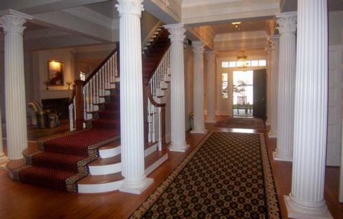 $1.9 Million Greek Revival Estate in North Carolina 3