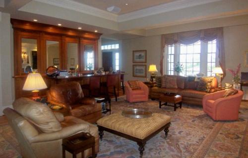 $1.9 Million Greek Revival Estate in North Carolina 4