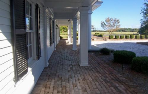 $1.9 Million Greek Revival Estate in North Carolina 6