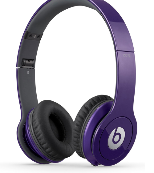 Beats By Dr. Dre Solo HD Headphones 3
