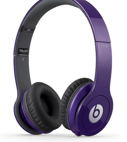 Beats By Dr. Dre Solo HD Headphones 3
