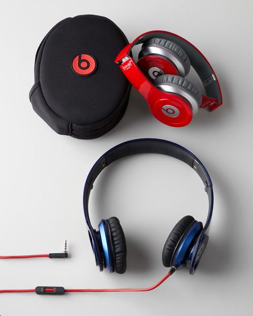 Beats By Dr. Dre Solo HD Headphones