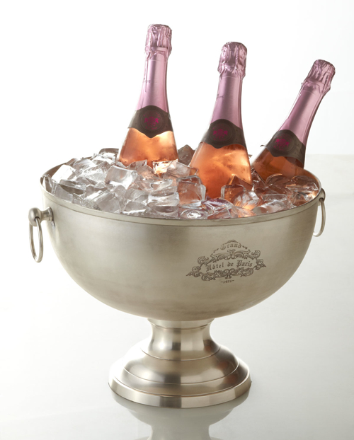 Grand Hotel de Paris Beverage Tub