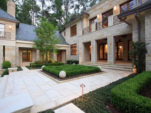 $10.5 Million Sophisticated Mansion in Atlanta Georgia 12