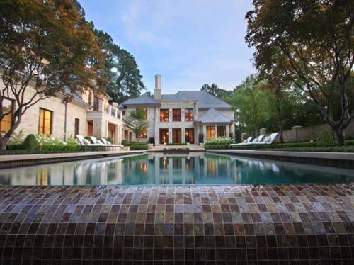 $10.5 Million Sophisticated Mansion in Atlanta Georgia 13
