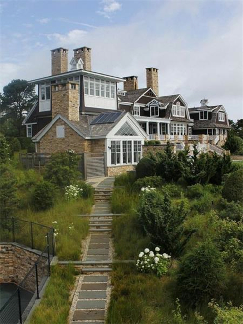 $13.5M Mansion with a View in New York 2