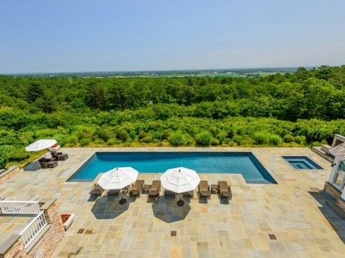 $13.5M Mansion with a View in New York 3