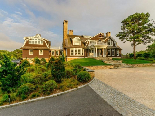 $13.5M Mansion with a View in New York 4