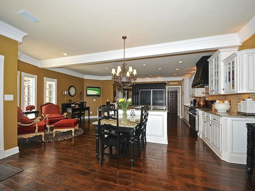 $2.2M Exceptional Traditional Home in Carmel Indiana 10