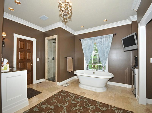 $2.2M Exceptional Traditional Home in Carmel Indiana 12