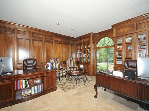 $2.2M Exceptional Traditional Home in Carmel Indiana 13