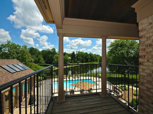 $2.2M Exceptional Traditional Home in Carmel Indiana 15