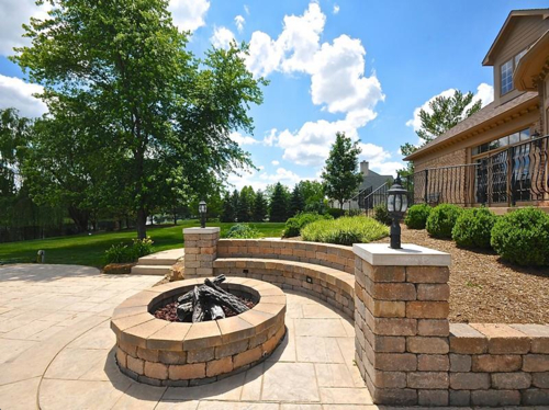 $2.2M Exceptional Traditional Home in Carmel Indiana 16
