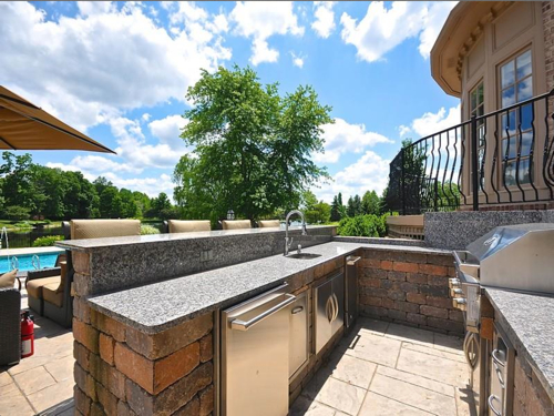 $2.2M Exceptional Traditional Home in Carmel Indiana 17