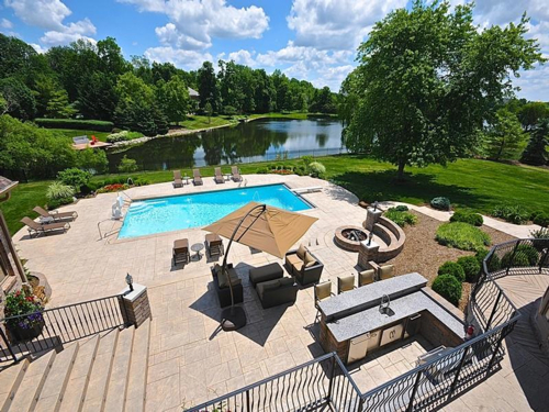 $2.2M Exceptional Traditional Home in Carmel Indiana 19