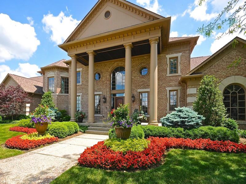 $2.2M Exceptional Traditional Home in Carmel Indiana 2