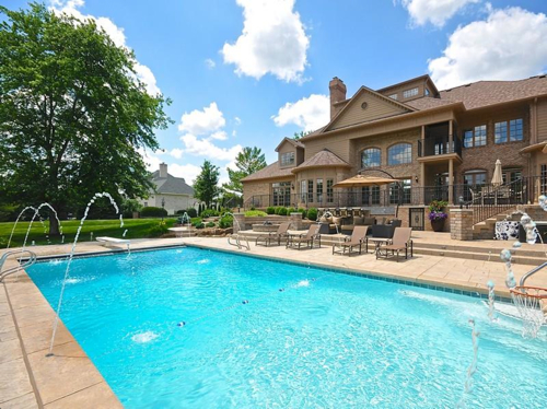 $2.2M Exceptional Traditional Home in Carmel Indiana 4