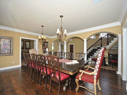 $2.2M Exceptional Traditional Home in Carmel Indiana 8