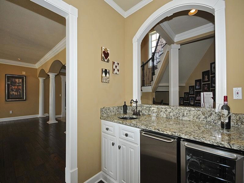$2.2M Exceptional Traditional Home in Carmel Indiana 9