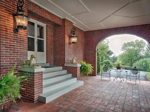 $4.9M English Manor Home in Asheville North Carolina 2