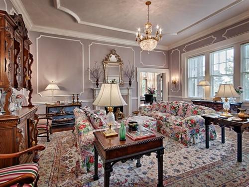 $4.9M English Manor Home in Asheville North Carolina 6