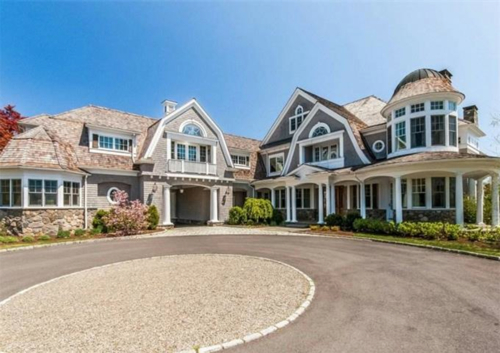 $6.9 Million Entertainer's Paradise in Connecticut 2