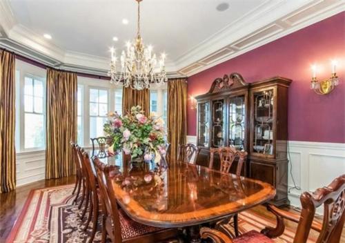 $6.9 Million Entertainer's Paradise in Connecticut 5