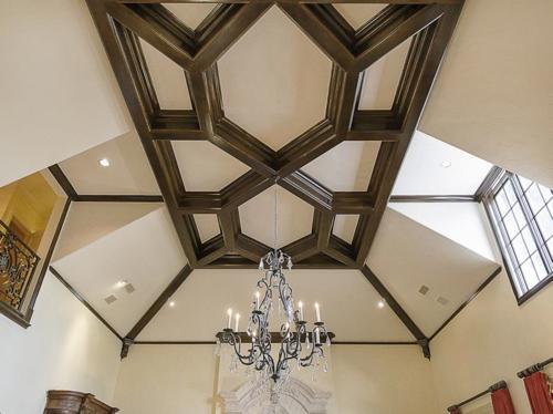 $7.2 Million Majestic Mediterranean Estate in Dallas Texas 10