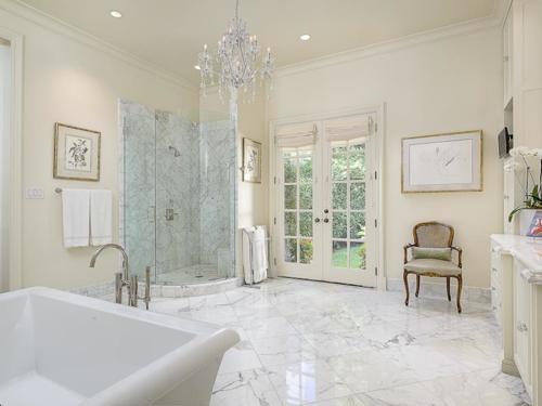 $7.2 Million Majestic Mediterranean Estate in Dallas Texas 14
