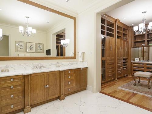 $7.2 Million Majestic Mediterranean Estate in Dallas Texas 15
