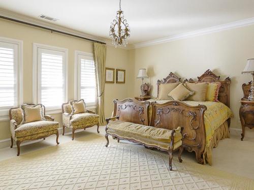 $7.2 Million Majestic Mediterranean Estate in Dallas Texas 16